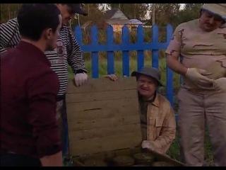 Братва Питерские 5 (2005) DVDRip